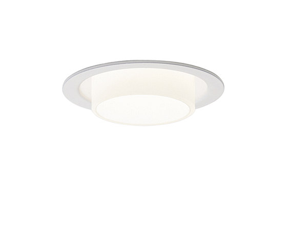 Punkt Lamp 65 by FOCUS Lighting | Recessed ceiling lights