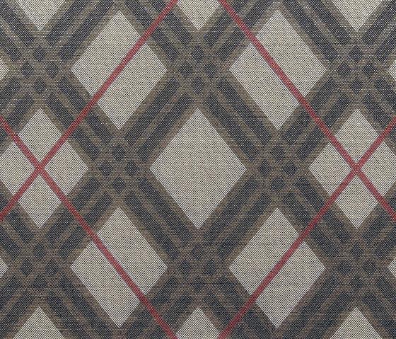 Makò | Decoro tartan cedar bruno von Lea Ceramiche | Bodenfliesen