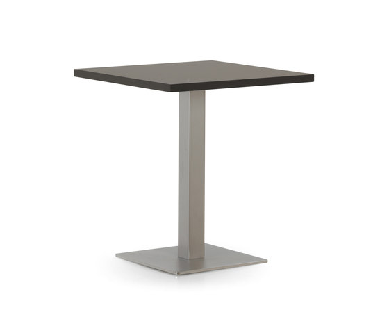 Cafe Table by ONDARRETA | Bar tables