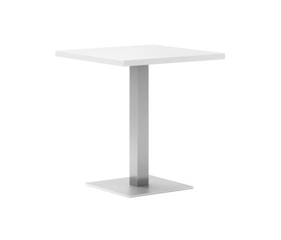 Cafe Inox Table by ONDARRETA | Bar tables