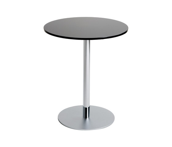 Disco Table by ONDARRETA | Cafeteria tables