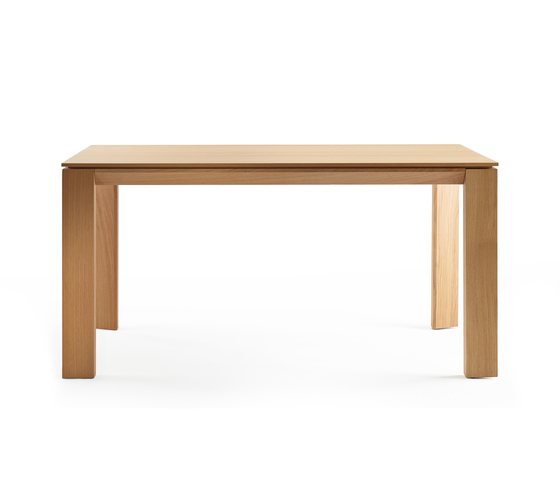 Iru Table by ONDARRETA | Individual desks