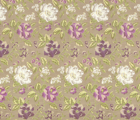 Eleganza 001 by Saum & Viebahn | Curtain fabrics