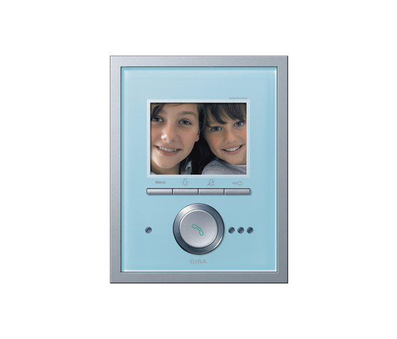 Video Terminal* by Gira | Intercoms (interior)
