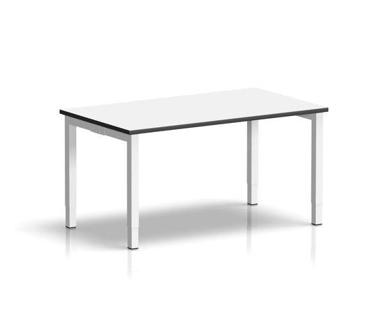 TriASS Desk de Assmann Büromöbel | Escritorios individuales