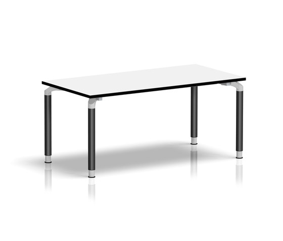 Antaro Desk de Assmann Büromöbel | Escritorios individuales