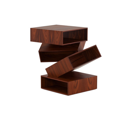 Balancing Boxes by PORRO | Side tables
