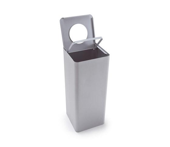 Centrolitri de Caimi Brevetti | Cubos de basura / papeleras