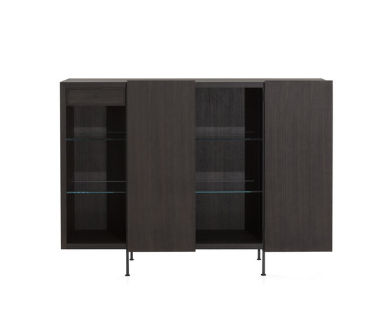Tiller vertical sideboard by PORRO | Sideboards