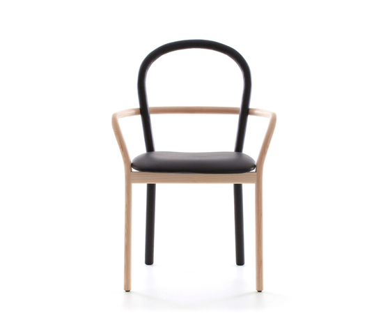 Gentle chair von PORRO | Restaurantstühle