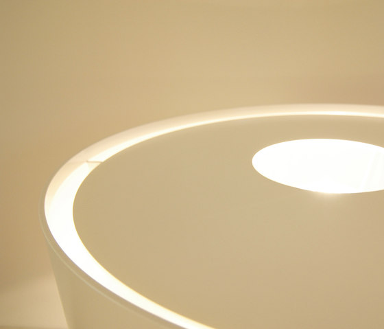 Alulight Lamp by JAN WILLEM de LAIVE | General lighting