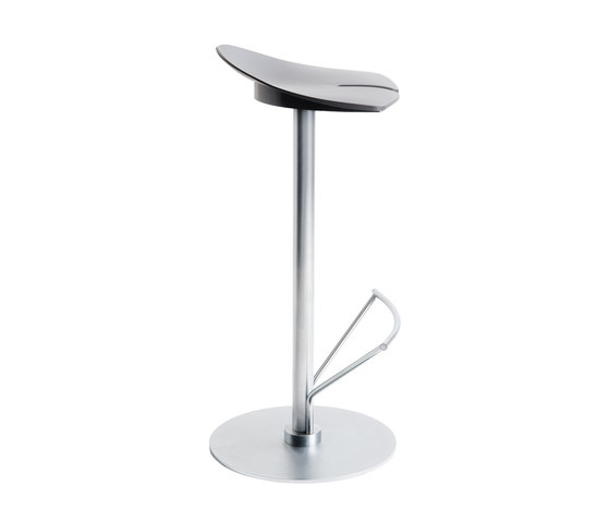 Flay Stool by ONDARRETA | Bar stools