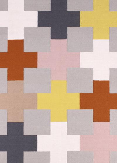 Now - 0017 by Kinnasand | Rugs / Designer rugs