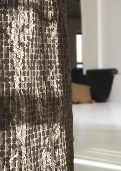 Orbit by Kinnasand | Curtain fabrics