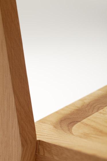 Iesu Chair by ONDARRETA | Multipurpose chairs