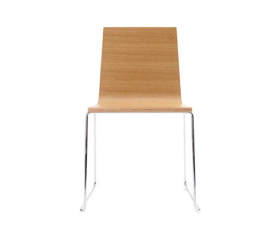 Boomerang Chair di ONDARRETA | Sedie multiuso