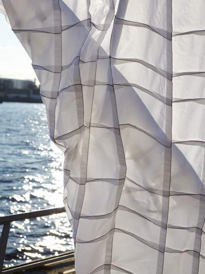 Repleat by Kinnasand | Curtain fabrics