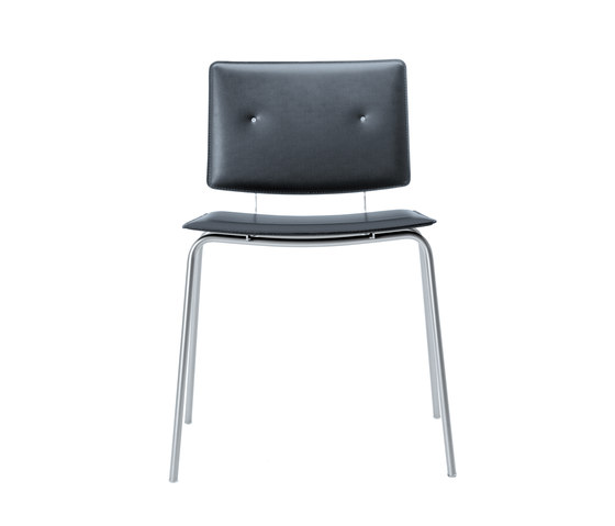 Don Chair upholstered by ONDARRETA | Multipurpose chairs