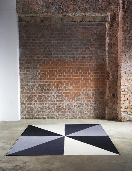 Rombo by Kinnasand | Rugs / Designer rugs
