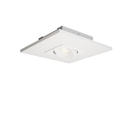 Marc 6366 de Milán Iluminación | Plafonniers