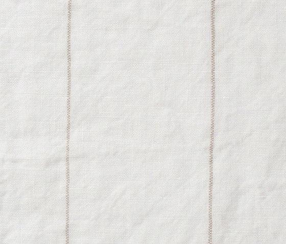 Slim - 0002 de Kinnasand | Tissus pour rideaux