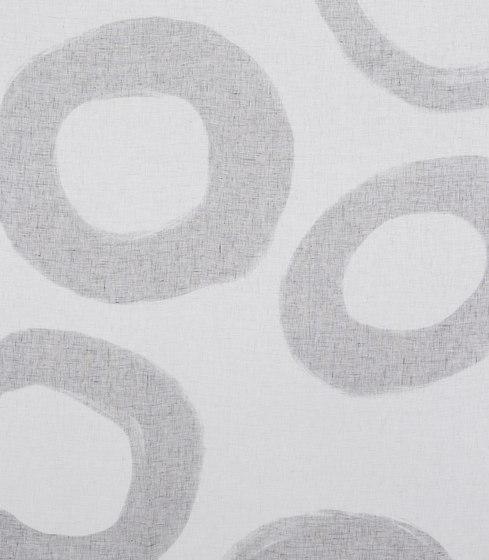 Smile - 0001 by Kinnasand | Curtain fabrics