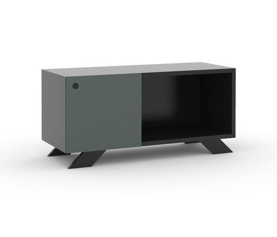 K2 Depot 900 1 by JENSENplus | Cabinets
