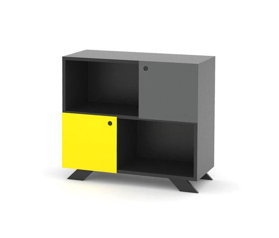 K2 Depot 900 2 by JENSENplus | Cabinets