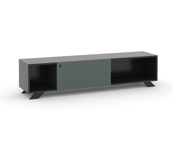 K2 Depot 1800 1 by JENSENplus | Cabinets