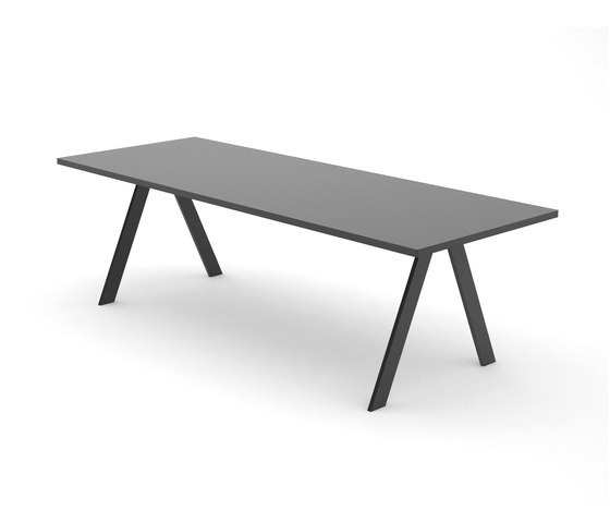 K2 Meeting by JENSENplus | Conference tables