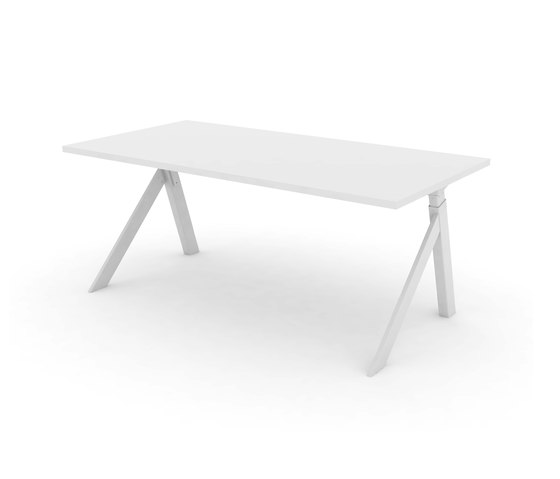 K2 Table by JENSENplus | Individual desks