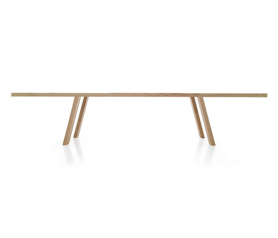 Minimo Light table by PORRO | Restaurant tables