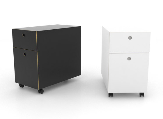 K2 Caddy by JENSENplus | Cabinets