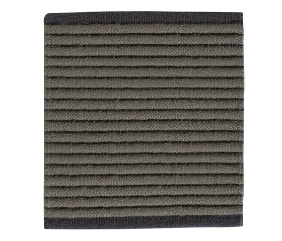 Wave Small - 0W14 by Kinnasand | Rugs / Designer rugs