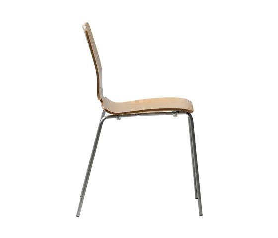 Noa Chair by ONDARRETA | Chairs