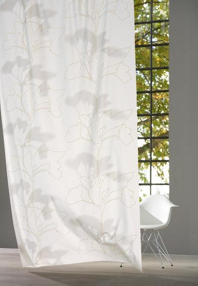 Summer by Kinnasand | Curtain fabrics
