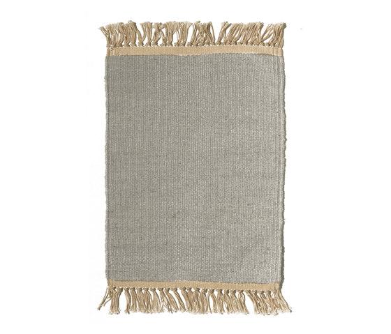 Vintage Plain - 0165 by Kinnasand | Rugs / Designer rugs