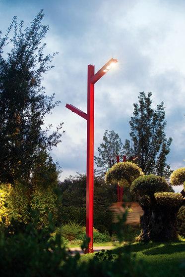 Botree Outdoor by FontanaArte | General lighting