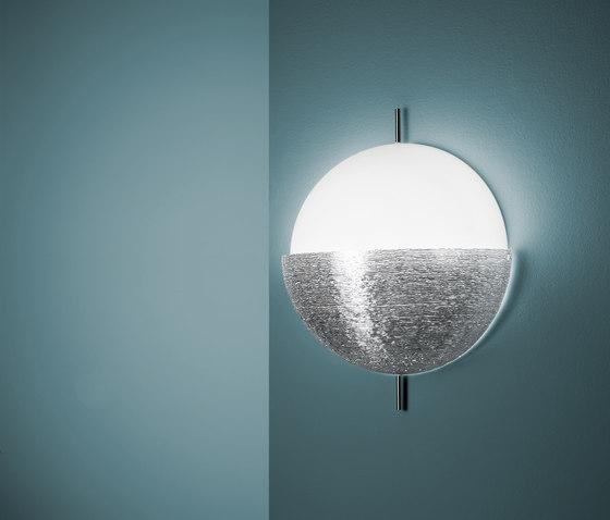 Chignon von FontanaArte | Allgemeinbeleuchtung