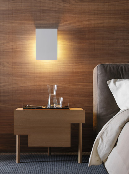 Corrubedo Wall lamp by FontanaArte | Wall lights
