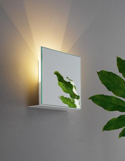 Corrubedo Wall lamp by FontanaArte | General lighting