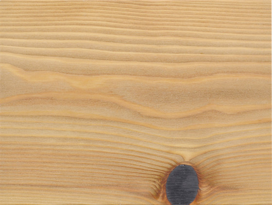 mafi LARCH Country wide-plank. brushed | lye treatment | white oil by mafi | Wood flooring