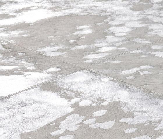 Body & Soul silver rain de kymo | Alfombras / Alfombras de diseño