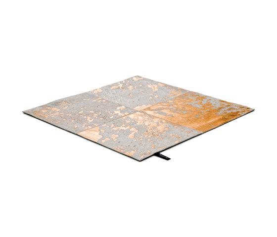 Body & Soul golden rain by kymo | Rugs / Designer rugs