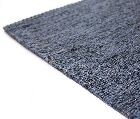 Neo Flat #2 ocean blend by kymo | Rugs / Designer rugs