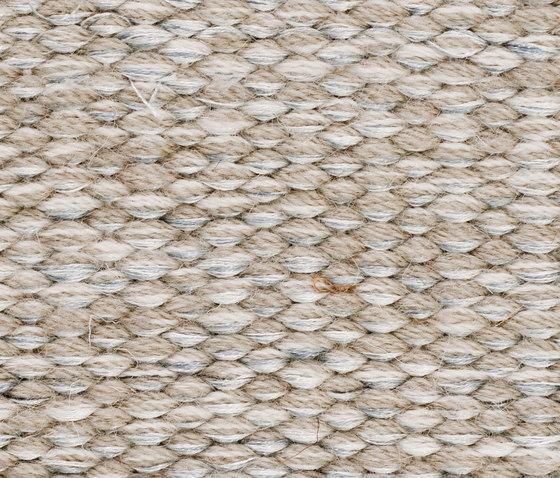 Neo Flat #2 white grey by kymo | Rugs / Designer rugs