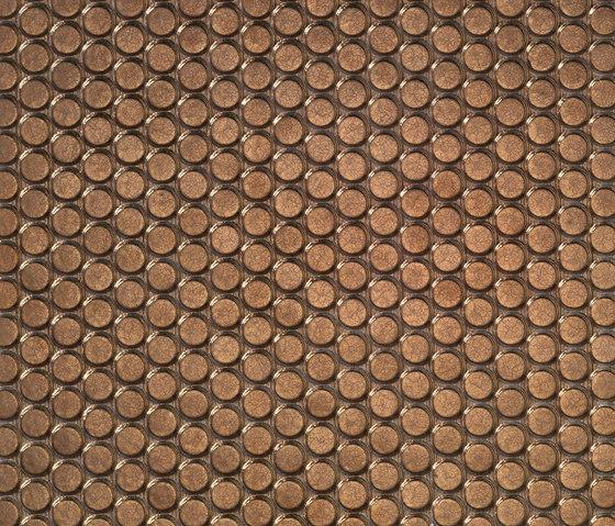Paillettes | Bronzo by Lea Ceramiche | Mosaics
