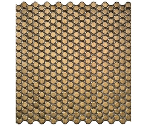 Paillettes | Oro de Lea Ceramiche | Mosaicos