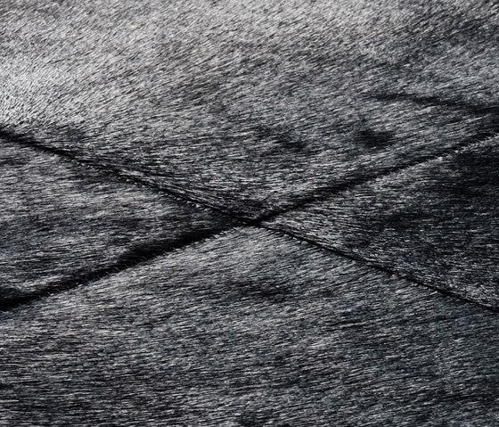 Rare Soul Premium pure black by kymo | Rugs / Designer rugs