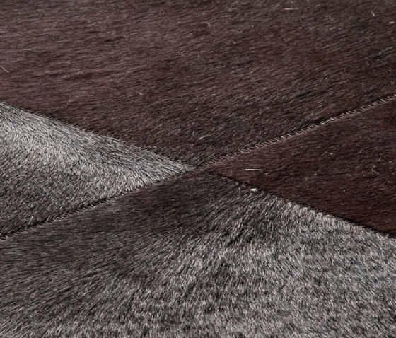 Rare Soul Premium solid brown by kymo | Rugs / Designer rugs